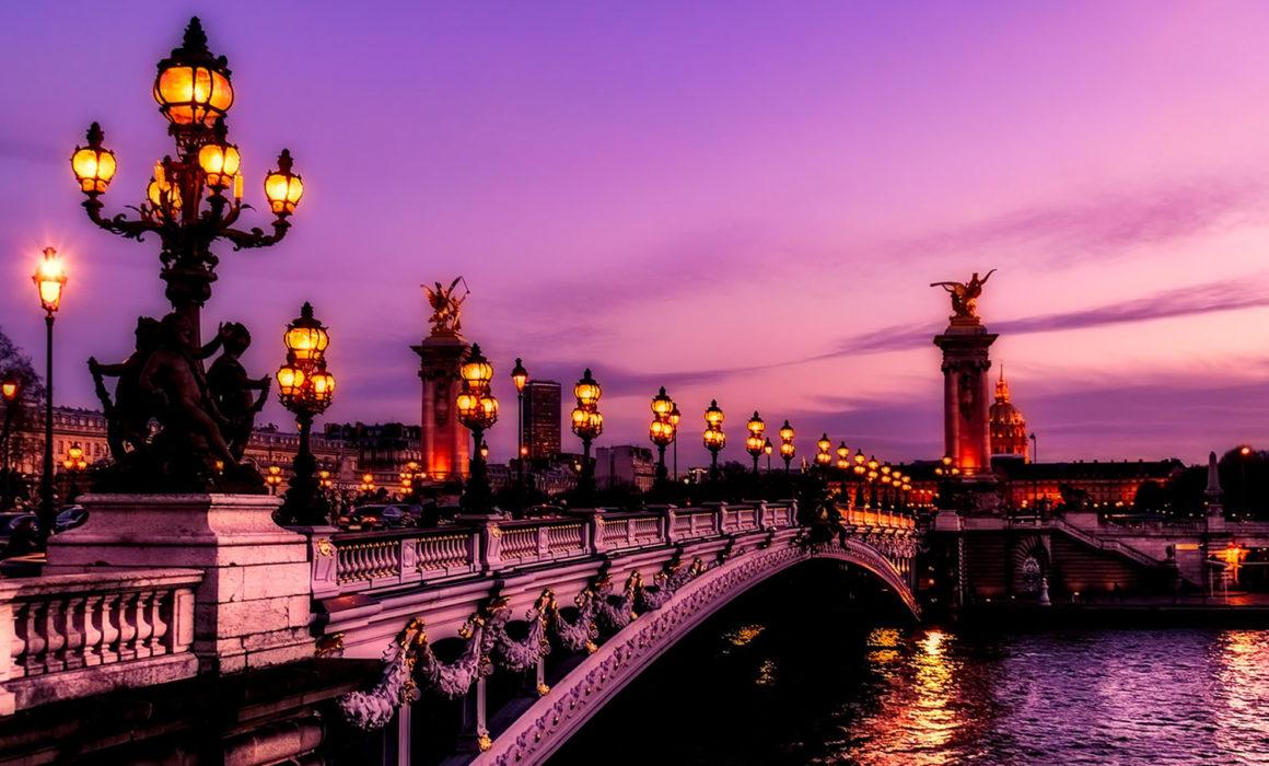 フランス, パリ - France, Paris