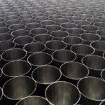 スチールパイプ/ steel pipe