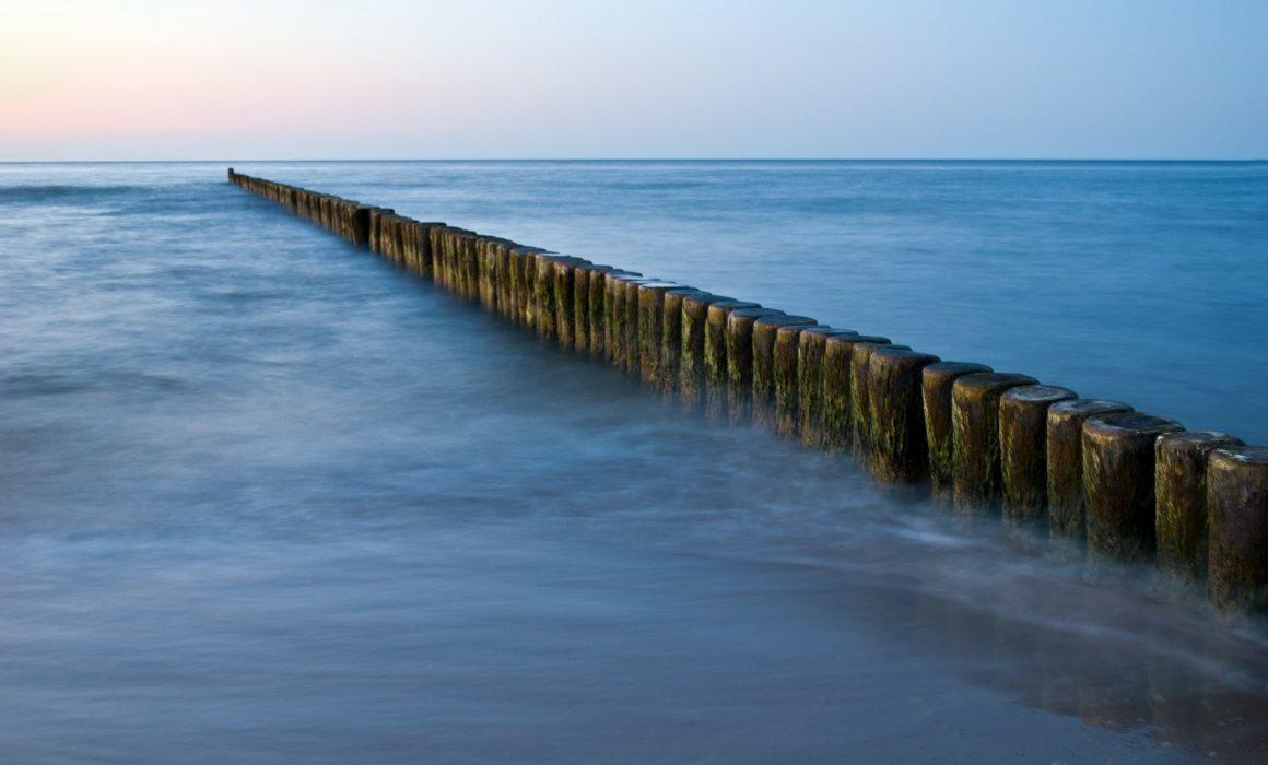 バルト海/ baltic sea