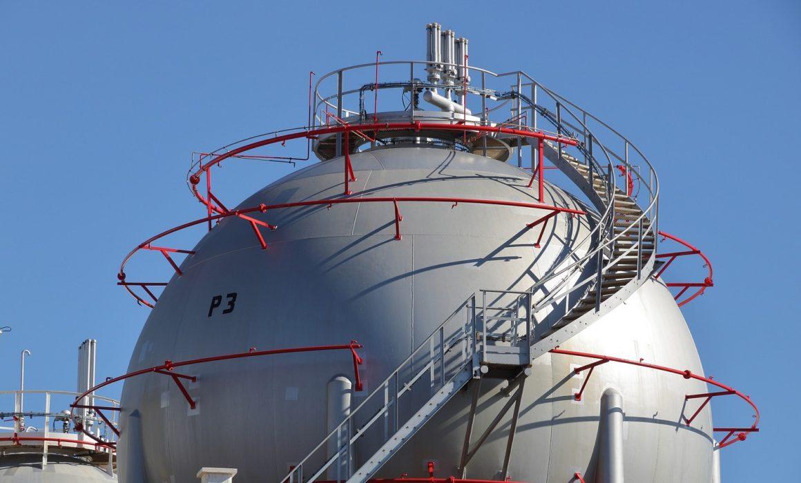 天然ガスの貯蔵・貯留/ Natural gas storage