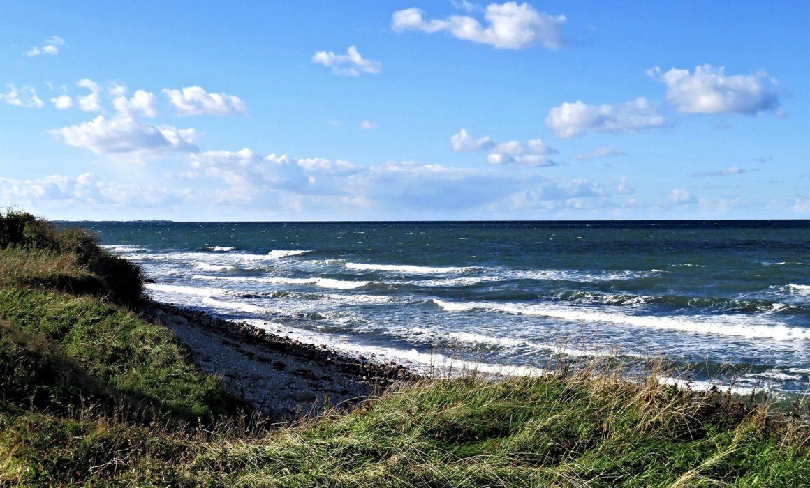 デンマーク_バルト海_ノルド・ストリーム2/ Denmark_Baltic ea_Nord Stream 2