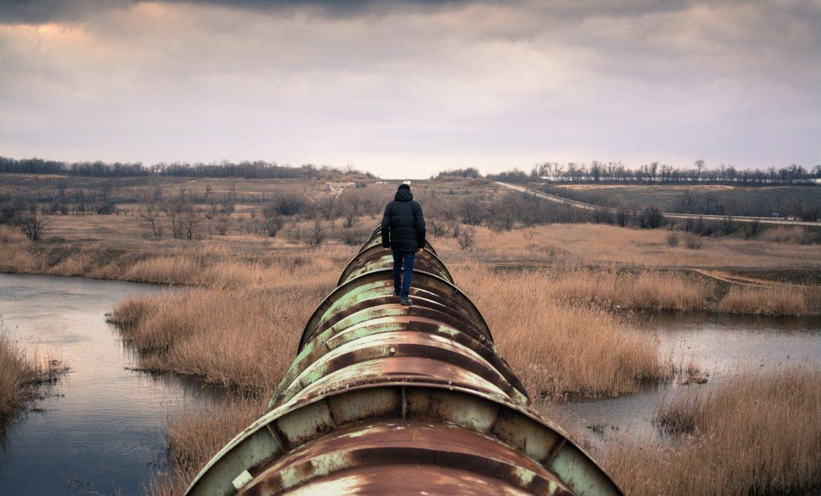 パイプライン/ Pipeline