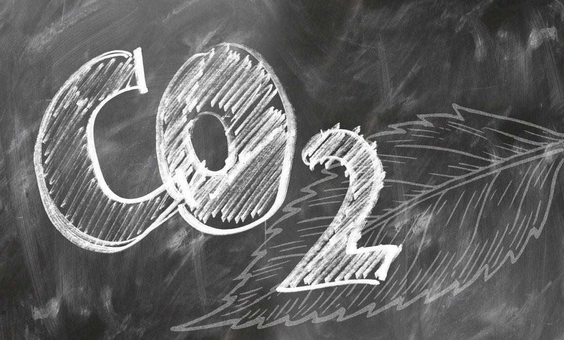 二酸化炭素_回収_メタネーション_メタン化/ Carbon Dioxide_CO2_Methanation