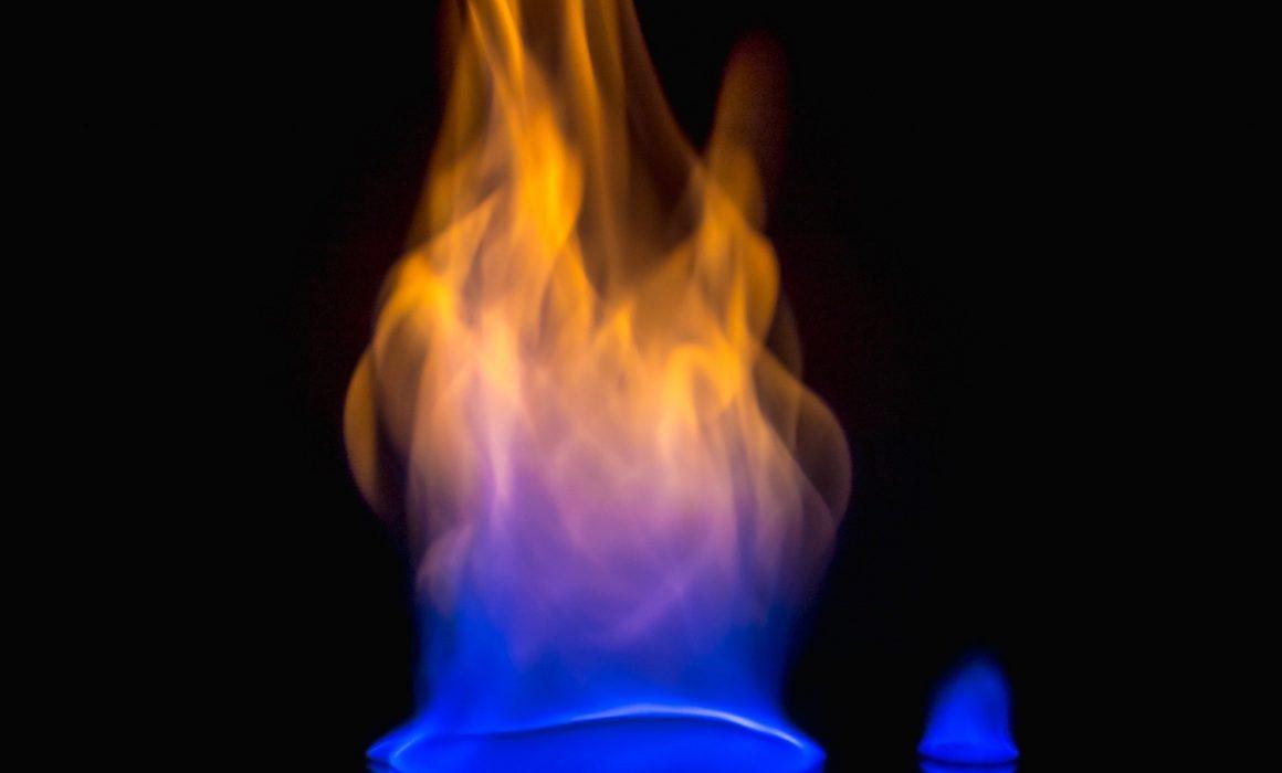 天然ガスの活用/ natural gas uses
