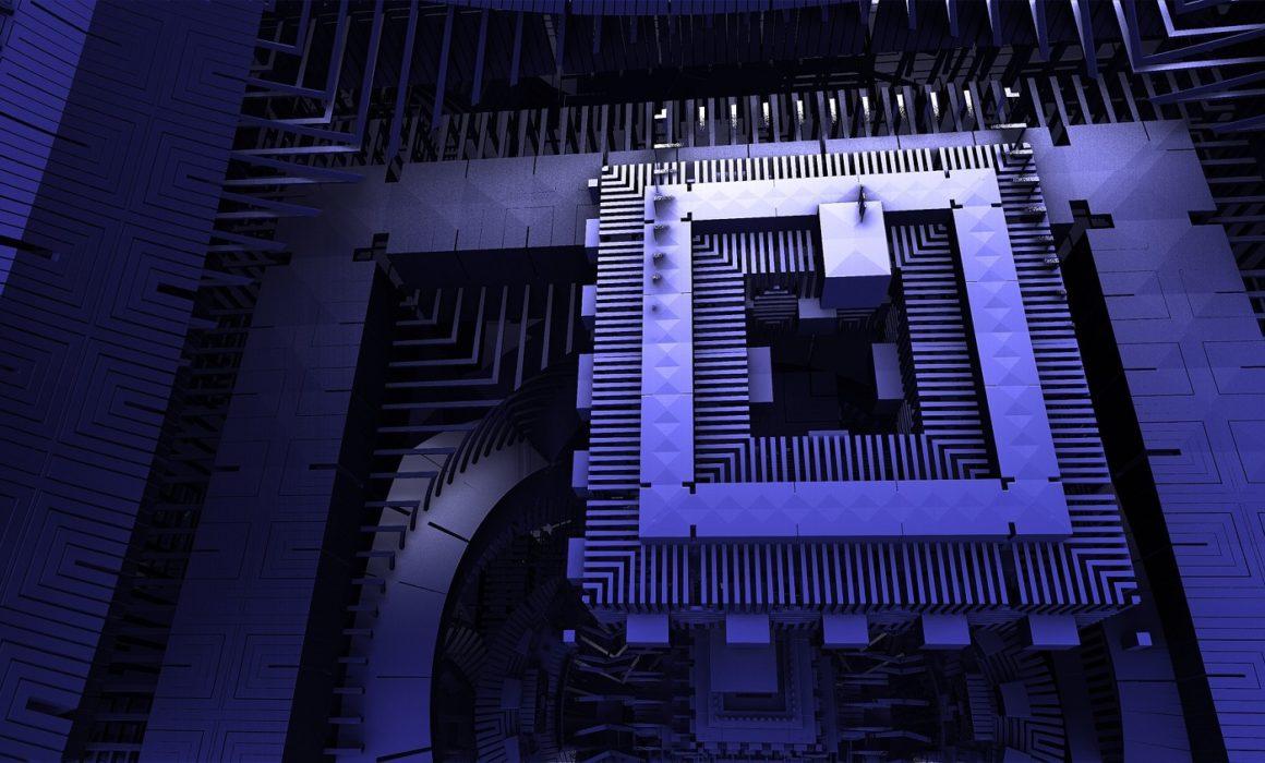 量子コンピューター/ Quantum Computer