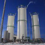 LNGプラント/ LNG Plant