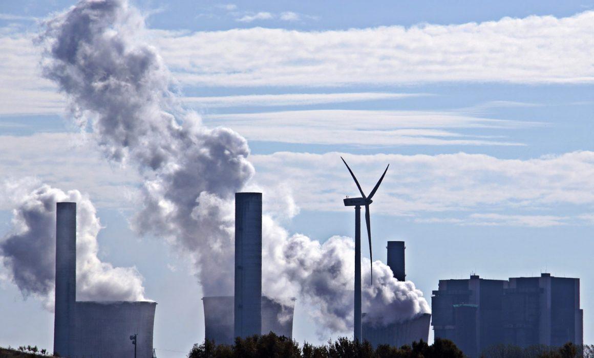 石炭火力発電/ Coal-Fired Power