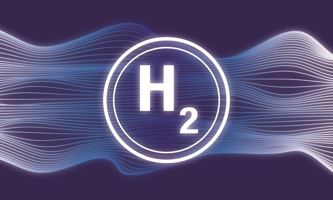 hydrogen-水素